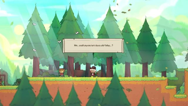 The Adventure Pals screenshot 25921