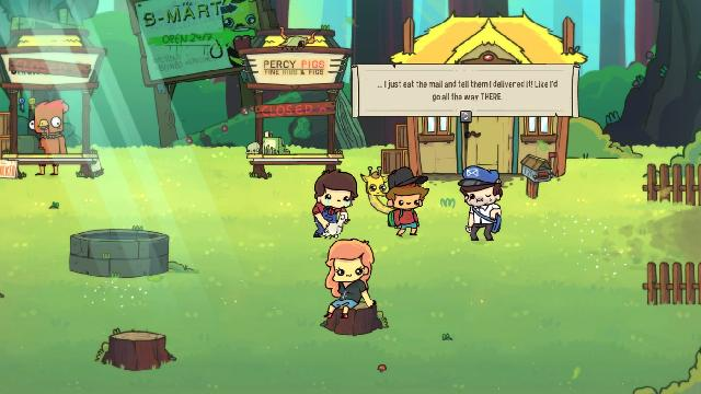 The Adventure Pals screenshot 25918