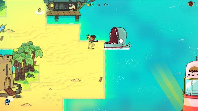 The Adventure Pals screenshot 25919