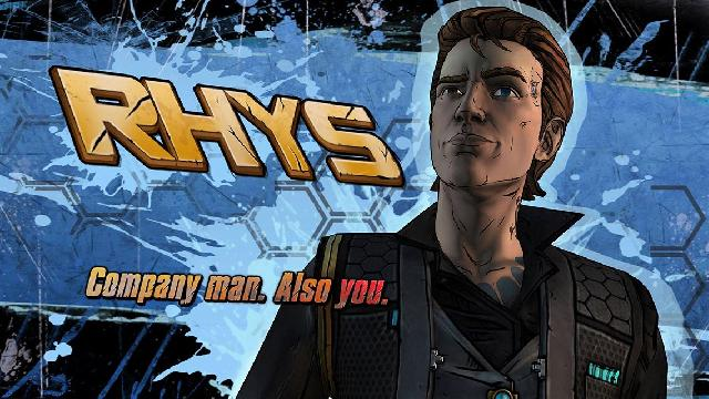 Tales from the Borderlands screenshot 1989