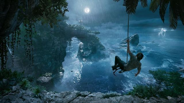 Shadow of the Tomb Raider screenshot 14656