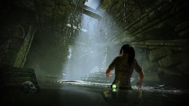 Shadow of the Tomb Raider screenshot 14652