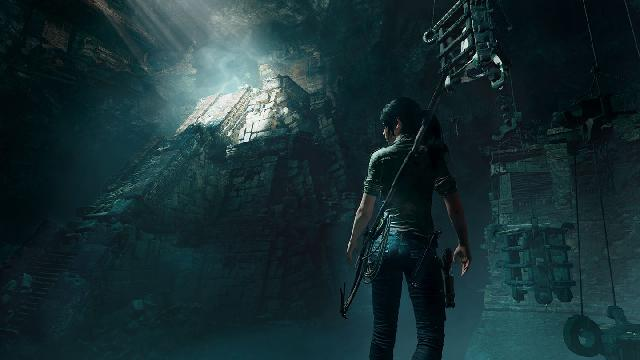 Shadow of the Tomb Raider screenshot 14654