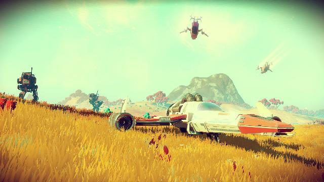 No Man's Sky screenshot 14384