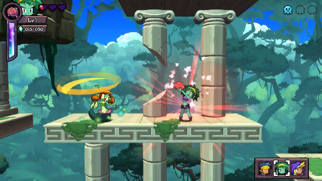 Shantae: Half -Genie Hero Ultimate Edition screenshot 14444