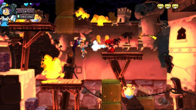 Shantae: Half -Genie Hero Ultimate Edition screenshot 14445