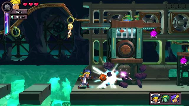 Shantae: Half -Genie Hero Ultimate Edition screenshot 14446