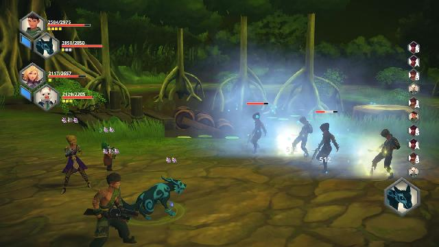 EARTHLOCK screenshot 14506