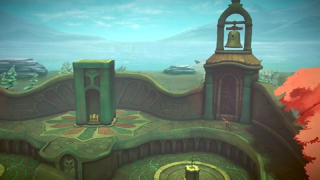 EARTHLOCK screenshot 14511