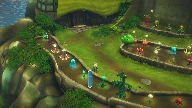 EARTHLOCK screenshot 14507