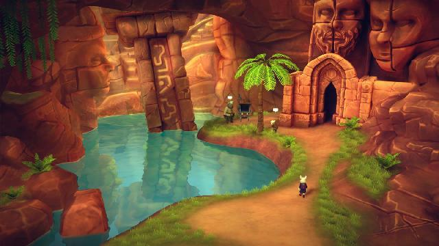 EARTHLOCK screenshot 14508