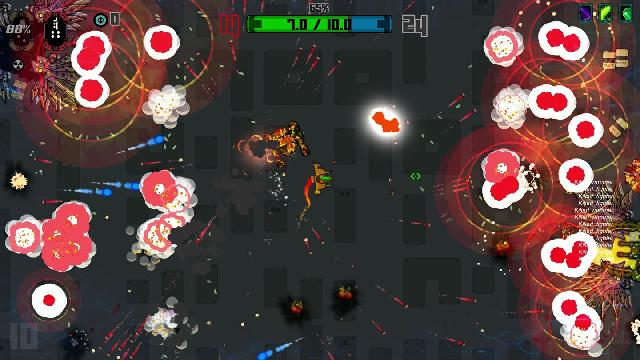 Atomic Heist screenshot 14513