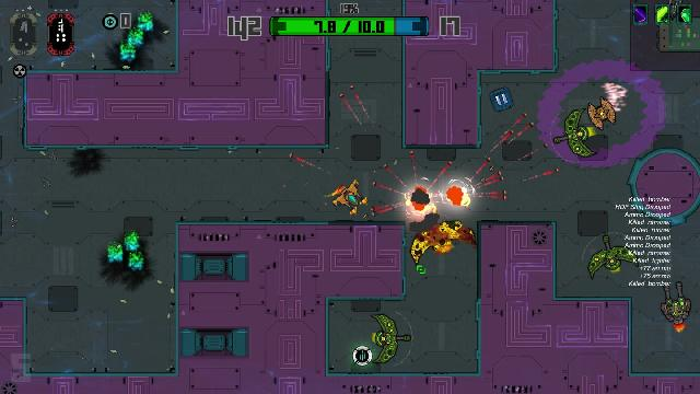 Atomic Heist screenshot 14514