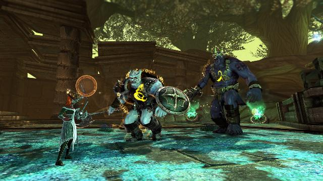 Neverwinter Online screenshot 2222