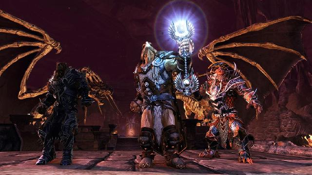Neverwinter Online screenshot 2880