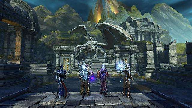 Neverwinter Online screenshot 2881