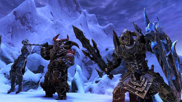 Neverwinter Online screenshot 2882