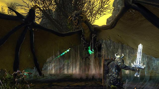 Neverwinter Online screenshot 2885