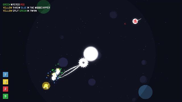 Rocket Wars screenshot 14850