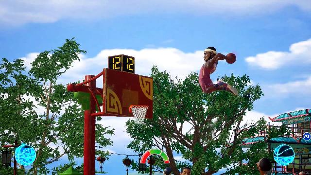 NBA Playgrounds 2 screenshot 16973