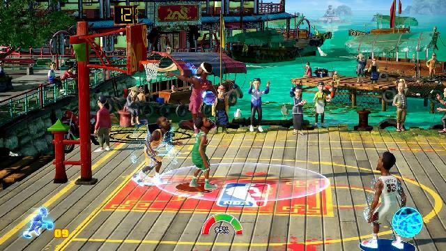 NBA Playgrounds 2 screenshot 16978