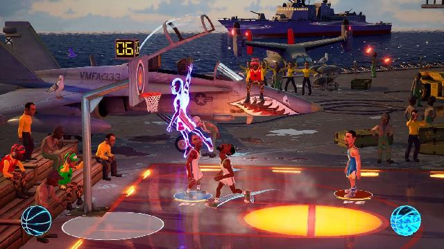 NBA Playgrounds 2 screenshot 16983