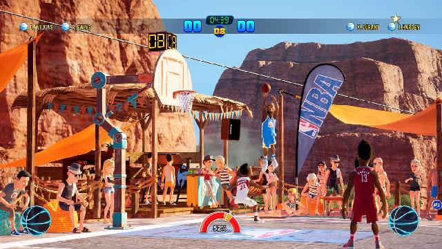 NBA Playgrounds 2 screenshot 16979