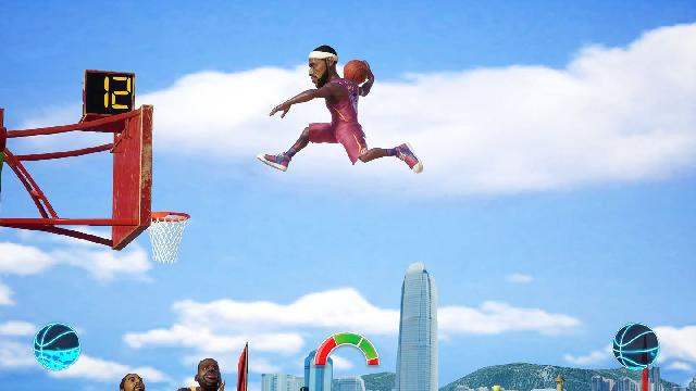 NBA Playgrounds 2 screenshot 16975