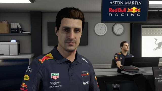 F1 2018 screenshot 16419