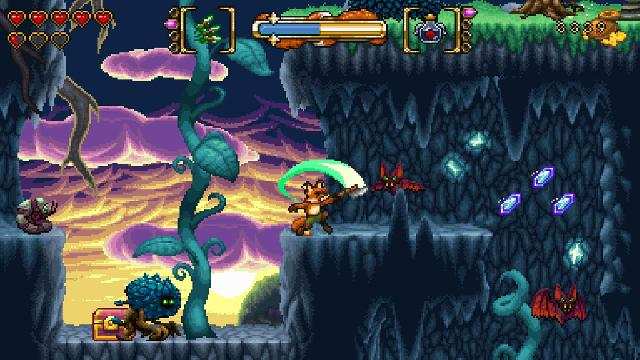 Fox n Forests screenshot 15023