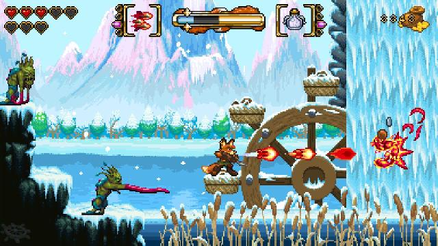 Fox n Forests screenshot 15014