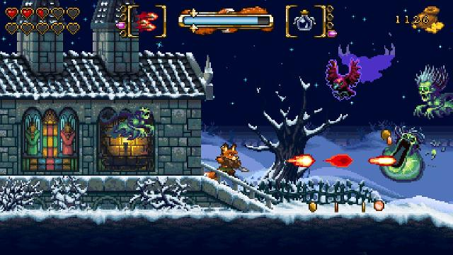Fox n Forests screenshot 15024