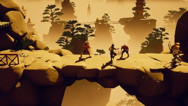 9 Monkeys of Shaolin screenshot 29342