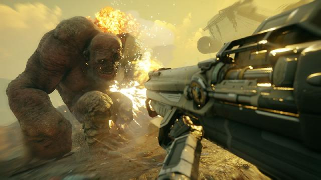 RAGE 2 screenshot 20352