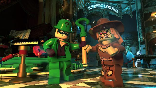 LEGO DC Super Villains screenshot 15049