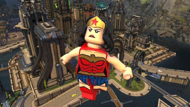 LEGO DC Super Villains screenshot 15050