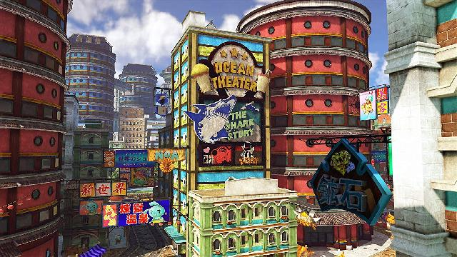 One Piece: World Seeker screenshot 18182