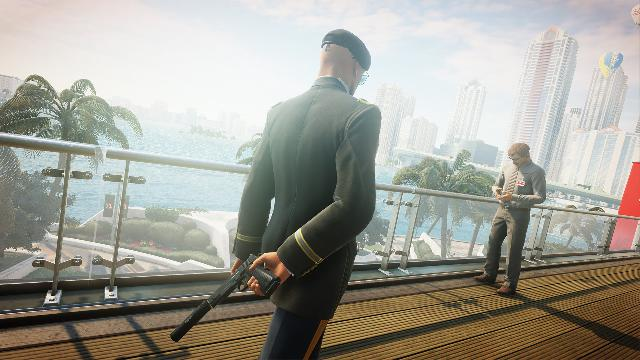 HITMAN 2 screenshot 15093