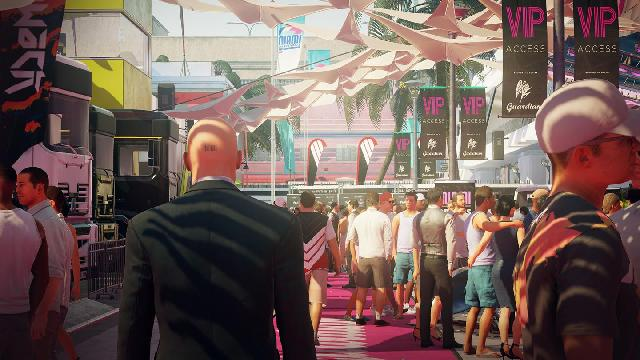 HITMAN 2 screenshot 17573