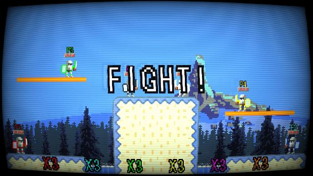 Battle Knights screenshot 15129
