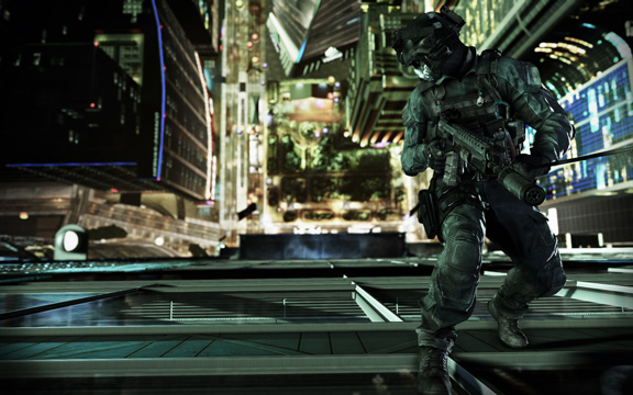 Call of Duty: Ghosts screenshot 251