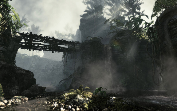 Call of Duty: Ghosts screenshot 252