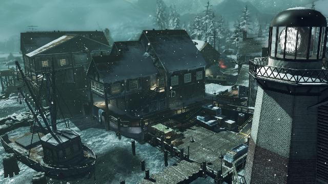 Call of Duty: Ghosts screenshot 500