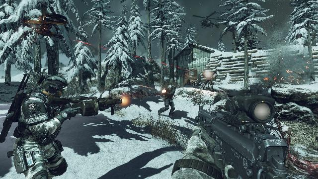 Call of Duty: Ghosts screenshot 504