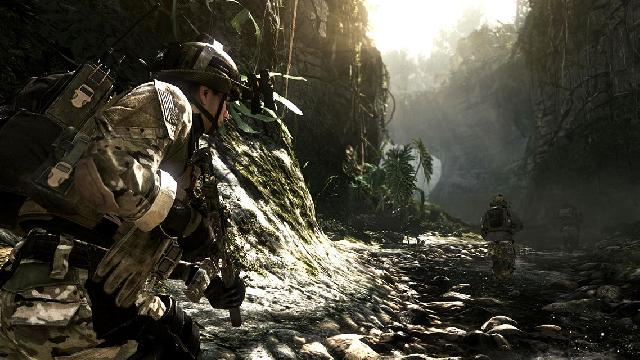 Call of Duty: Ghosts screenshot 2259