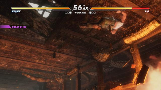 DEAD OR ALIVE 6 screenshot 16873