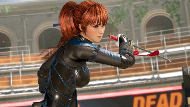 DEAD OR ALIVE 6 screenshot 16900