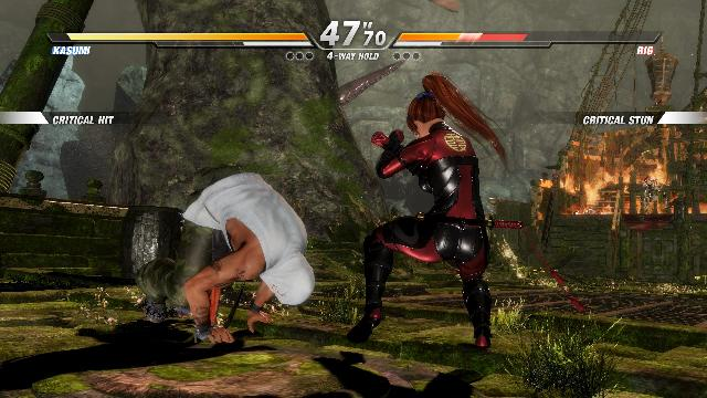 DEAD OR ALIVE 6 screenshot 16872