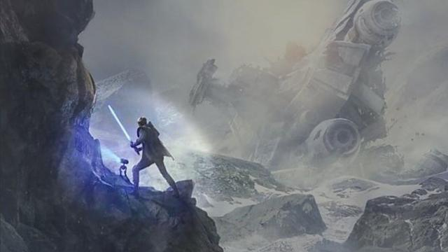 STAR WARS Jedi: Fallen Order screenshot 20045