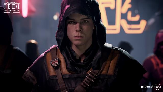Star Wars Jedi Fallen Order Screenshot